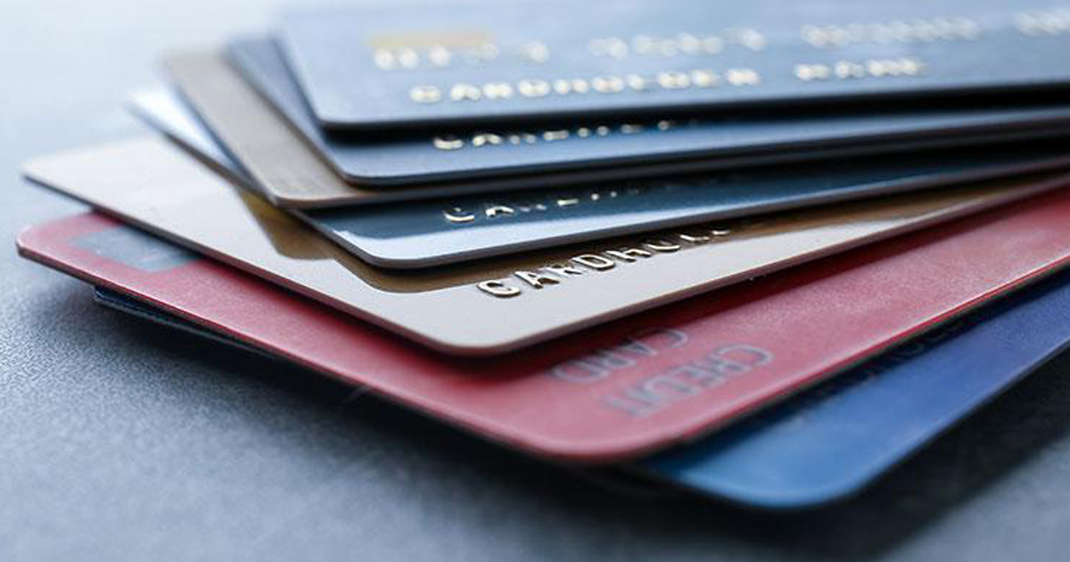 What To Do About High Credit Card Debt In California